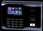 Máy chấm công bằng thẻ cảm ứng màn hình màu MITA 9000C